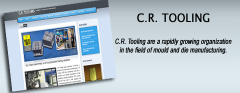 Inventus Solution- Web desiging Client, CR tooling, dies & molds